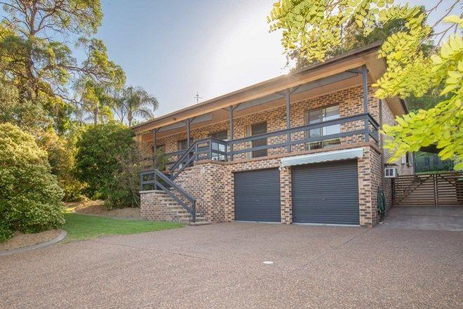 Picture of 26 Lindeman Close, ELEEBANA NSW 2282