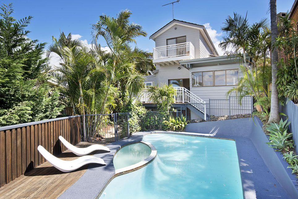 10 Blandford  Avenue, Bronte NSW 2024, Image 2