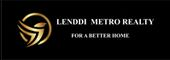 Logo for Lenddi Metro Realty