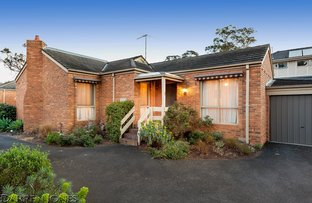 Picture of 6/2 Wellington Street, Montmorency VIC 3094