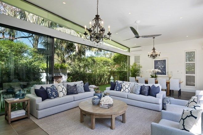 Picture of 5 Harbour Street, MOSMAN NSW 2088