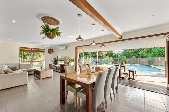 Picture of 42 Flowers Road, CABOOLTURE QLD 4510