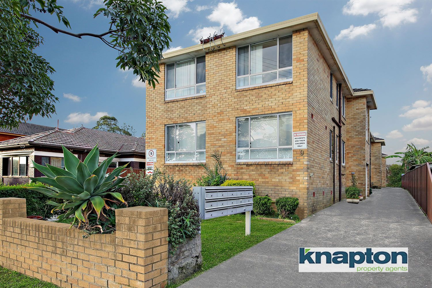 5/9 McCourt Street, Wiley Park NSW 2195, Image 0