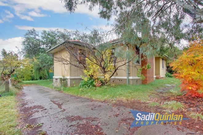 Picture of 21 Piper Street, AINSLIE ACT 2602