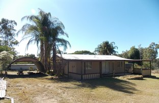 Picture of 297 Old Esk North Road, Nanango QLD 4615