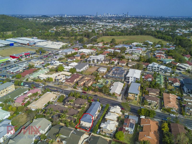 3/37 Griffith St, Everton Park QLD 4053, Image 0