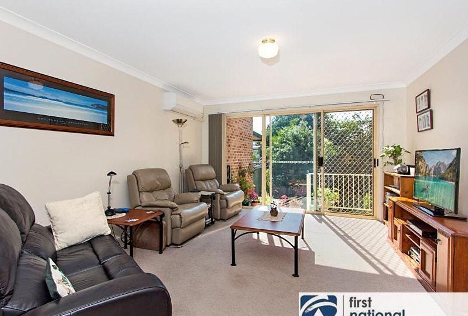 12/14A Stapley Street (enter via Clemson Street), Kingswood NSW 2747, Image 2