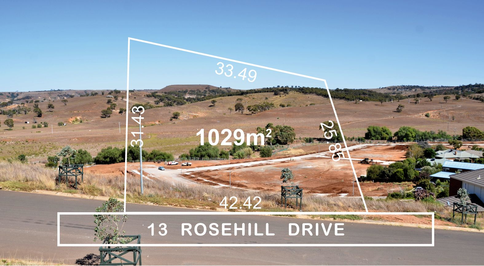 13 Rosehill Drive, Bacchus Marsh VIC 3340, Image 0