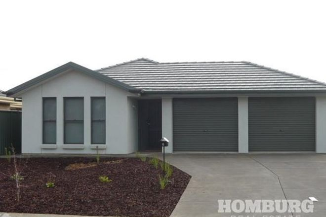 Picture of 6 Furnell Street, NURIOOTPA SA 5355