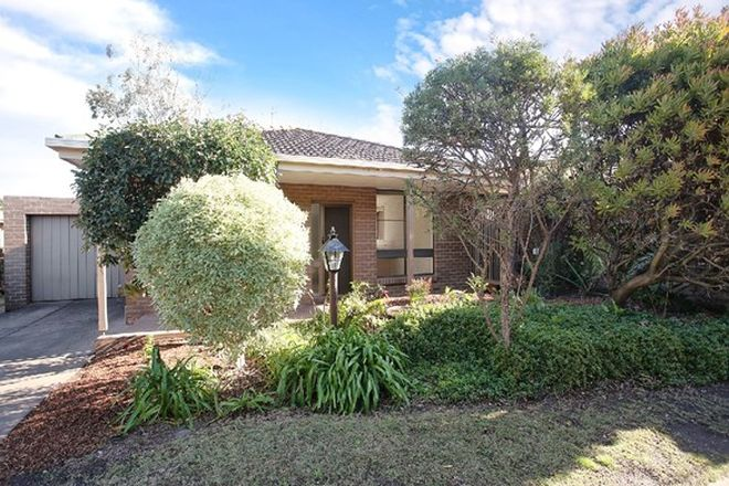 Picture of 5/94 Beleura Hill Road, MORNINGTON VIC 3931