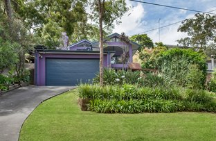 Picture of 11 Serpentine Road, Gymea NSW 2227