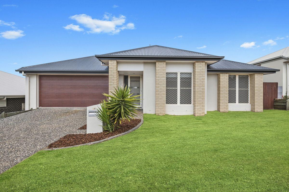 30 Parkview Drive, Glenvale QLD 4350, Image 0