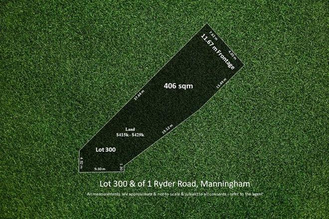 Picture of 1 Ryder Road, MANNINGHAM SA 5086
