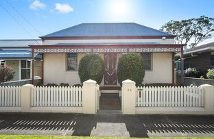 Picture of 34 Wharf Street, Queenscliff VIC 3225