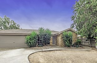 Picture of 9 Gaudin Court, Werribee VIC 3030