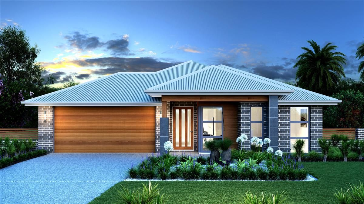 Lot 350, 7 Austinmer Street, Tullimbar NSW 2527, Image 1