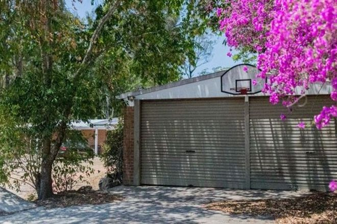 Picture of 7 Nottingham Court, FORESTDALE QLD 4118