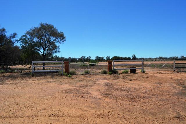 289 Jericho Road, Blackall QLD 4472, Image 0