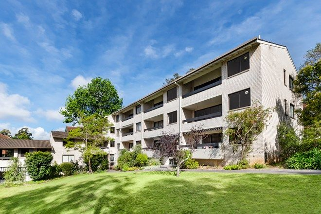 Picture of 15/8 Eddy Road, CHATSWOOD NSW 2067