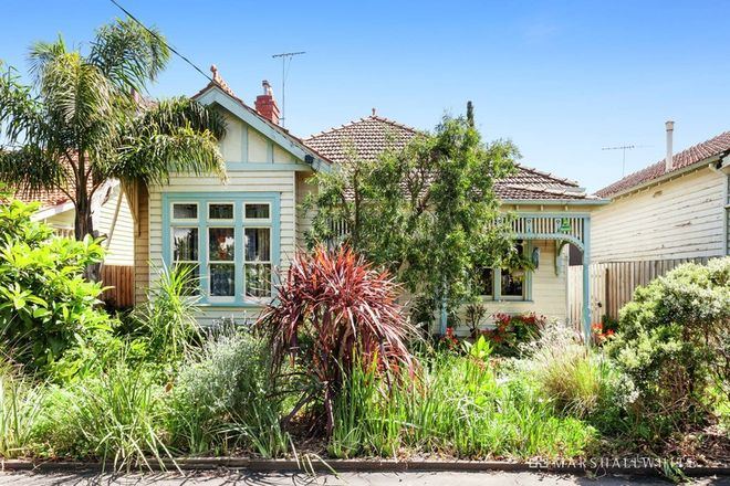 Picture of 6 Airlie Street, BRIGHTON VIC 3186