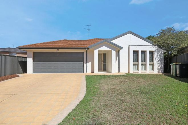 15 Norfolk Place, NORTH RICHMOND NSW 2754