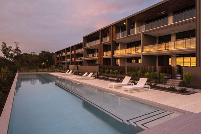 Picture of 7 RESORT DRIVE, NOOSA HEADS, QLD 4567