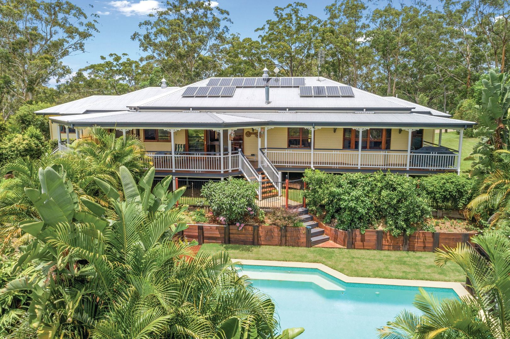 371 Palmwoods-montville Rd, Palmwoods QLD 4555, Image 0