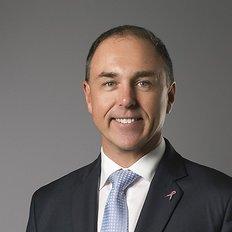 Adam Gillon, Sales representative