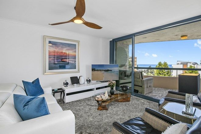Picture of 17/33 Malvern Avenue, MANLY NSW 2095
