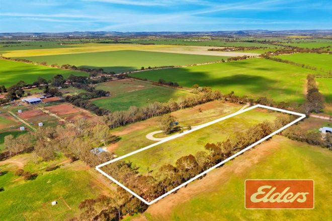 Picture of 91 Dogleg Road, GAWLER SA 5118