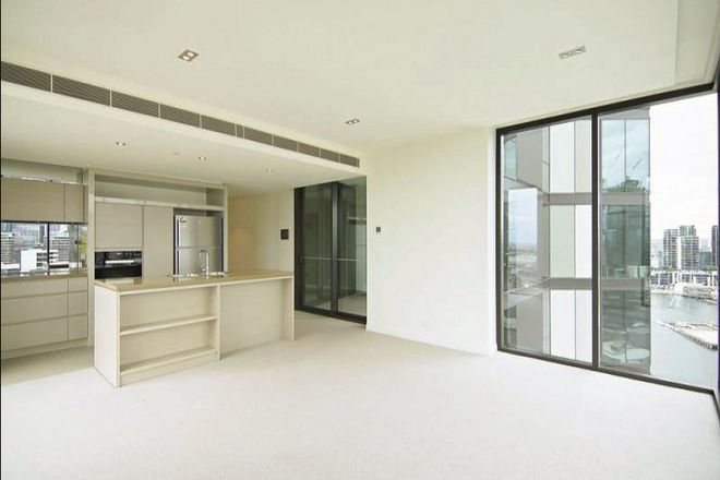 Picture of 2906/9 Waterside Place, DOCKLANDS VIC 3008