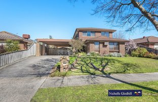 Picture of 32 HEATHERLEA CRESCENT, Narre Warren VIC 3805