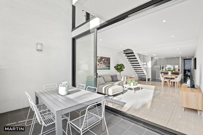 Picture of 2405/98 Joynton  Avenue, ZETLAND NSW 2017