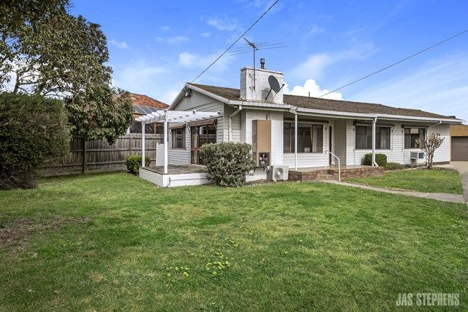Picture of 60 Truman Street, SOUTH KINGSVILLE VIC 3015