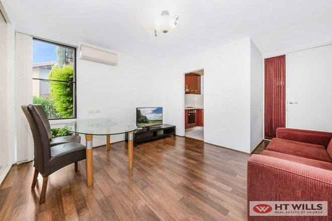 Picture of 40/25 The Glen Road, BARDWELL VALLEY NSW 2207