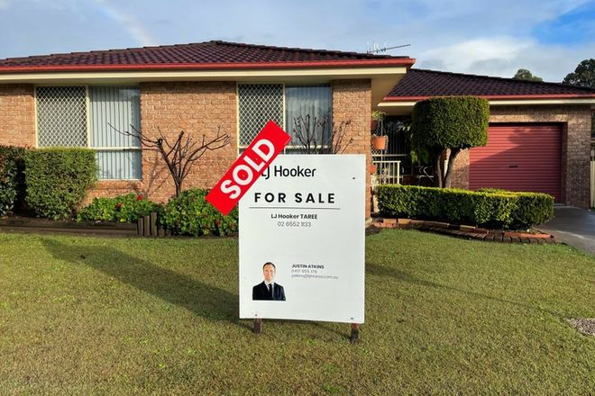 Picture of 23 Burrawong Crescent, TAREE NSW 2430