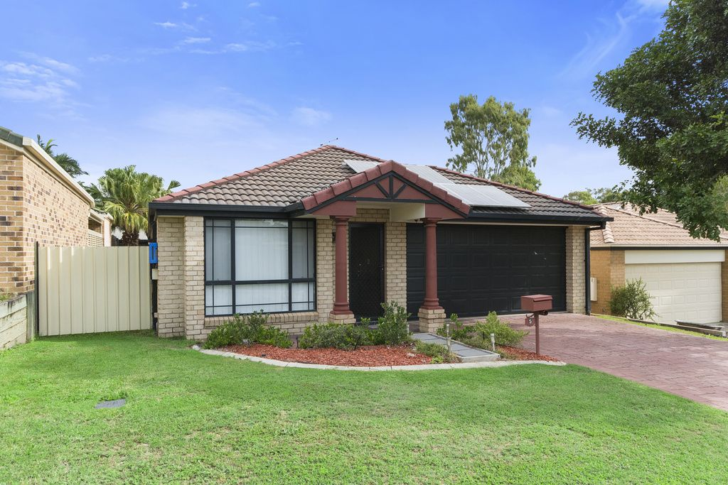 5 Pintail Crescent, Forest Lake QLD 4078, Image 0