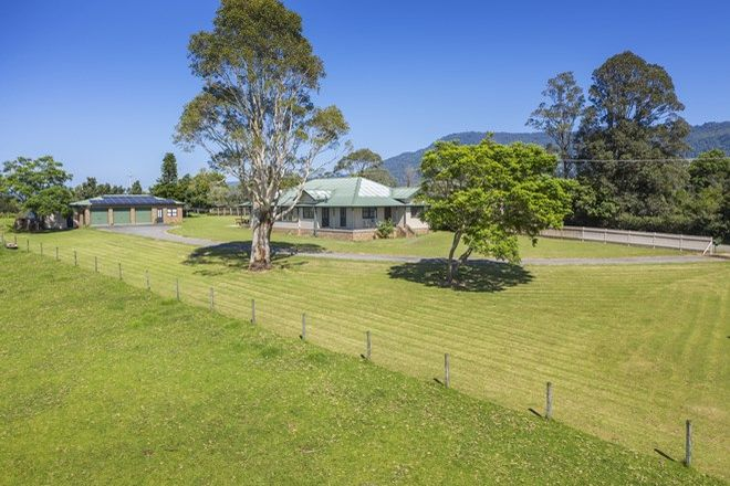 Picture of 45 Turners Lane, JASPERS BRUSH NSW 2535