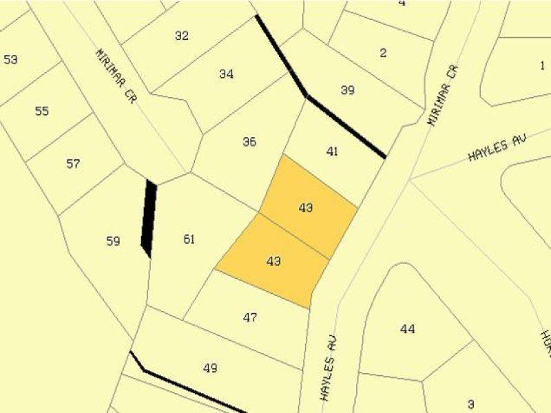 43-45 Hayles Avenue, Arcadia QLD 4819, Image 1