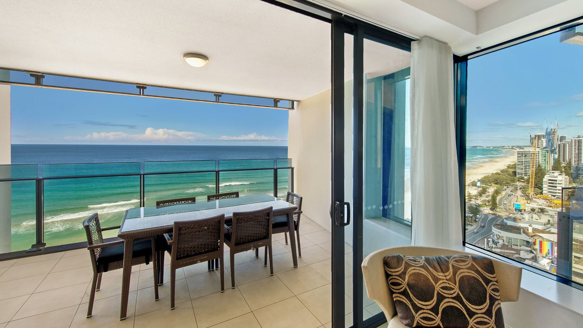 "1603 ""Peppers Soul"" 4-14 The Esplanade, Surfers Paradise QLD 4217, Image 1"
