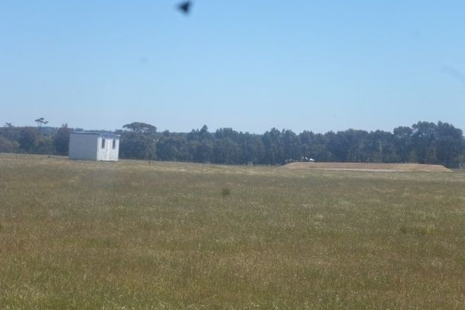 Picture of Lot 417 Great Southern Highway, BROOMEHILL WA 6318