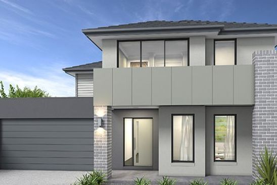 Picture of Lot 319 Hillston Cct, GREGORY HILLS NSW 2557
