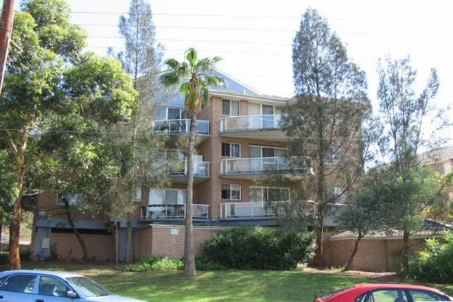 Picture of 47/13-19 Devitt Street, BLACKTOWN NSW 2148