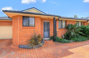 Picture of 2/20-22 Jersey Road, South Wentworthville NSW 2145