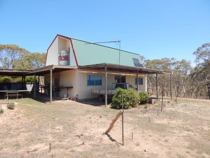 Lot 23, 43 & 44 Warrens Corner Road, Numeralla NSW 2630, Image 2