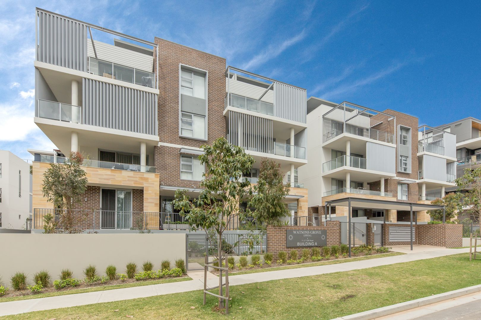 AP05/11-27 Cliff Road, Epping NSW 2121, Image 0
