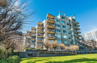 Picture of 606/23 Queens Road, Melbourne 3004 VIC 3004