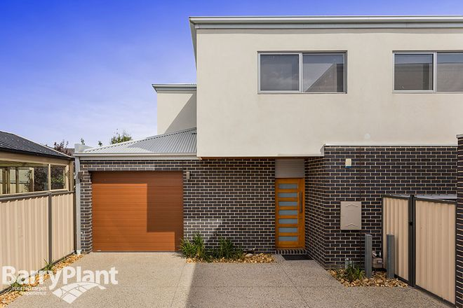 Picture of 3/32 La Rochelle Boulevard, POINT COOK VIC 3030