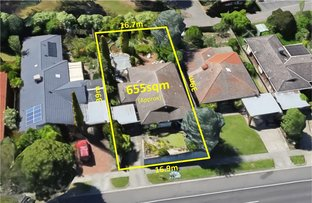 185 Hawthorn Road, Vermont South VIC 3133