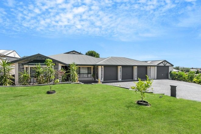 Picture of 65 Tobin Crescent, WOODCROFT SA 5162